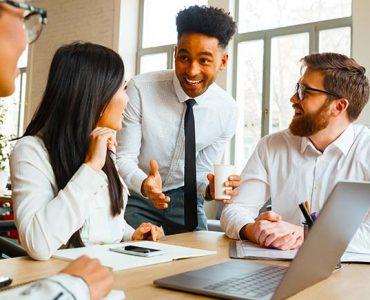 A Personalidade Influente no ambiente de trabalho