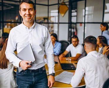 Personalidade Estável no ambiente de trabalho
