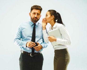 Aprenda a identificar pessoas tóxicas para que sua empresa esteja sempre segura