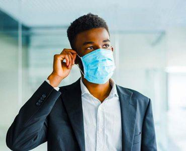 Será que no pós pandemia as empresas conseguirão seguir da mesma forma?
