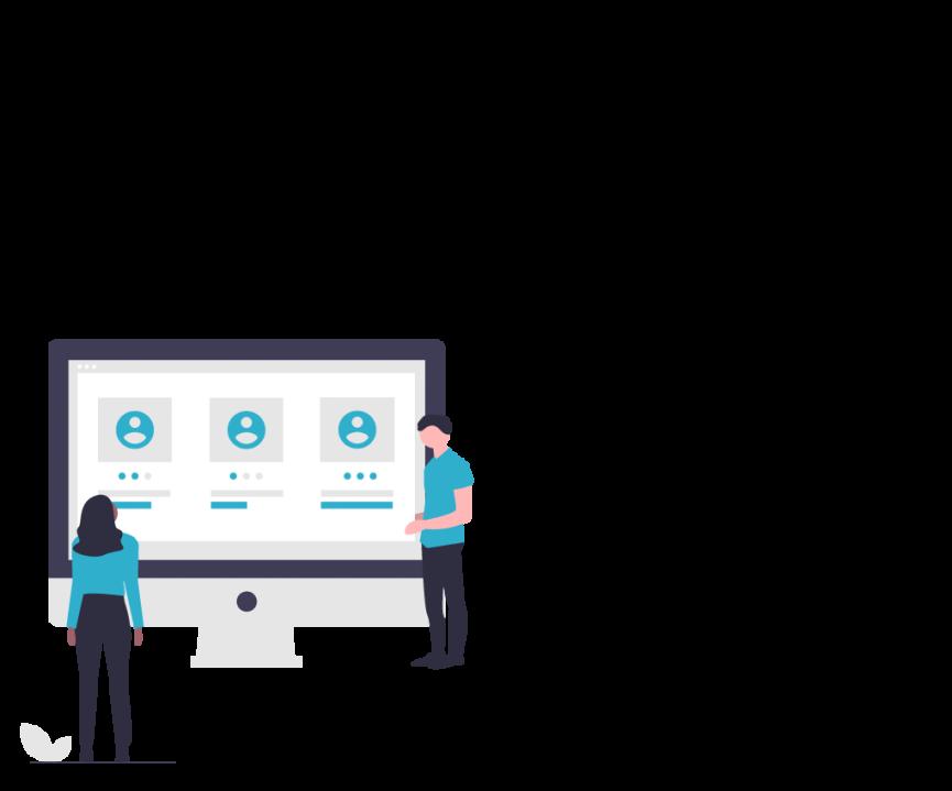 Somos uma plataforma de teste DISC online que ajuda líderes, consultores, coaches e profissionais de RH a construírem equipes de alta performance.