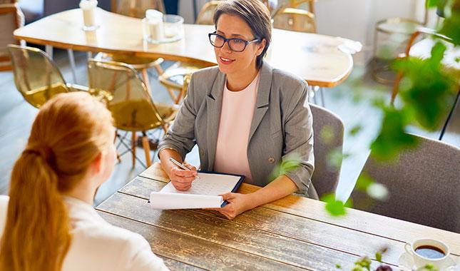 Por que utilizar entrevista por competência em suas seleções?